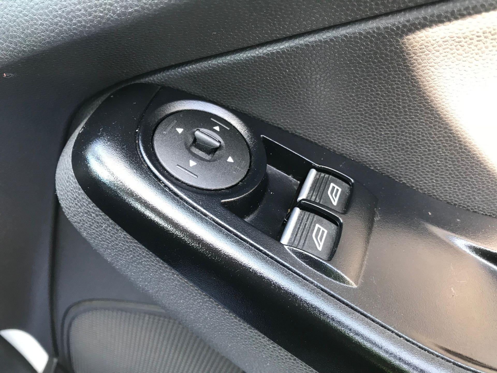 2016 Ford Fiesta DIESEL 1.5 TDCI EURO 5 (FG16UPL) Image 22