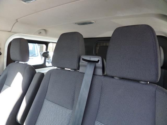 2016 Ford Transit Custom 2.2 Tdci 100Ps Low Roof D/Cab Van (FG16URE) Image 9