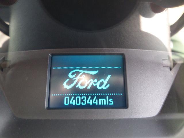 2016 Ford Transit Custom 2.2 Tdci 100Ps Low Roof D/Cab Van (FG16URE) Image 11