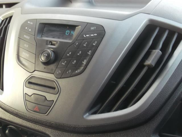 2016 Ford Transit 2.2 Tdci 125Ps H3 Van (FG16USB) Image 26