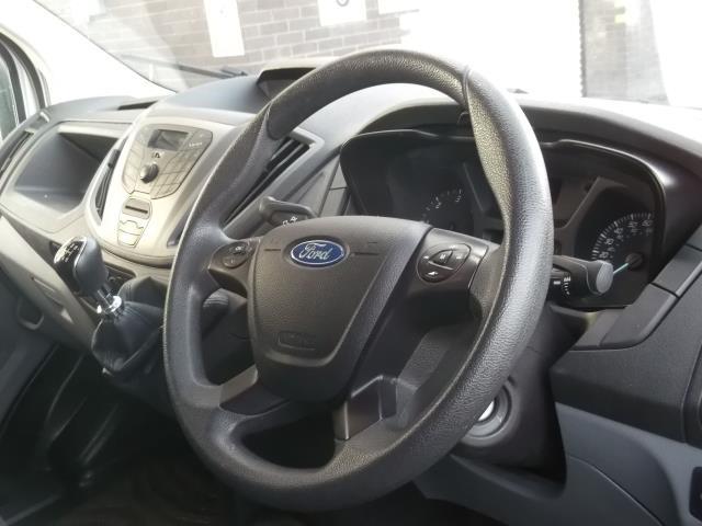 2016 Ford Transit 2.2 Tdci 125Ps H3 Van (FG16USB) Image 24