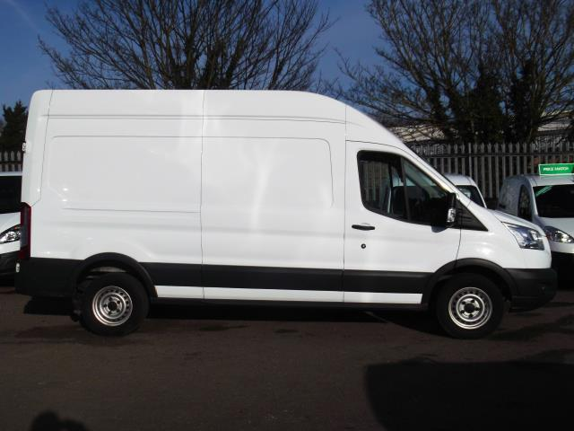 2016 Ford Transit 2.2 Tdci 125Ps H3 Van (FG16USB) Image 16