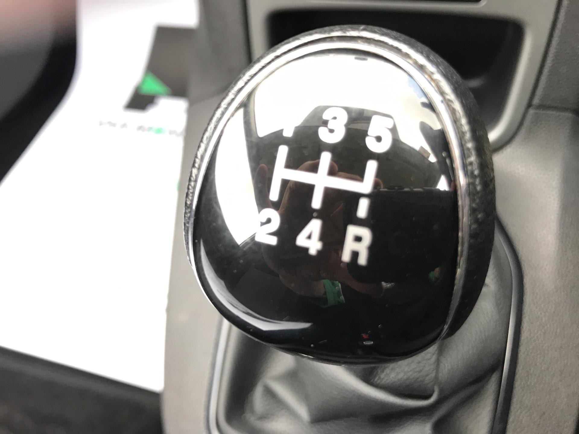 2016 Ford Fiesta DIESEL 1.5 TDCI VAN EURO 5 (FG16UXJ) Image 11