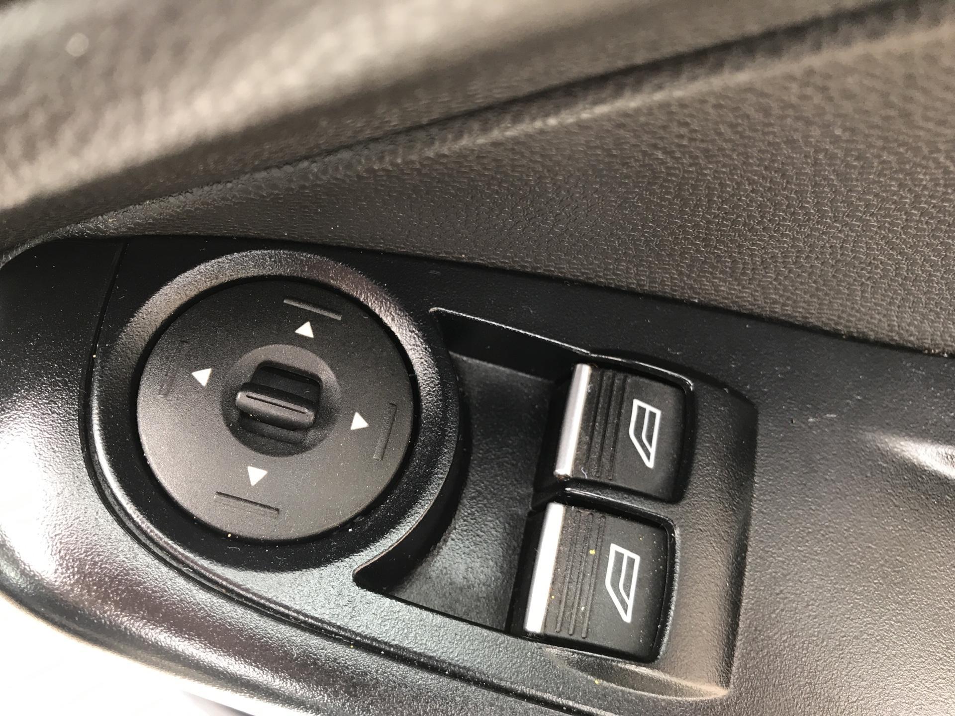 2016 Ford Fiesta DIESEL 1.5 TDCI VAN EURO 5 (FG16UXJ) Image 17