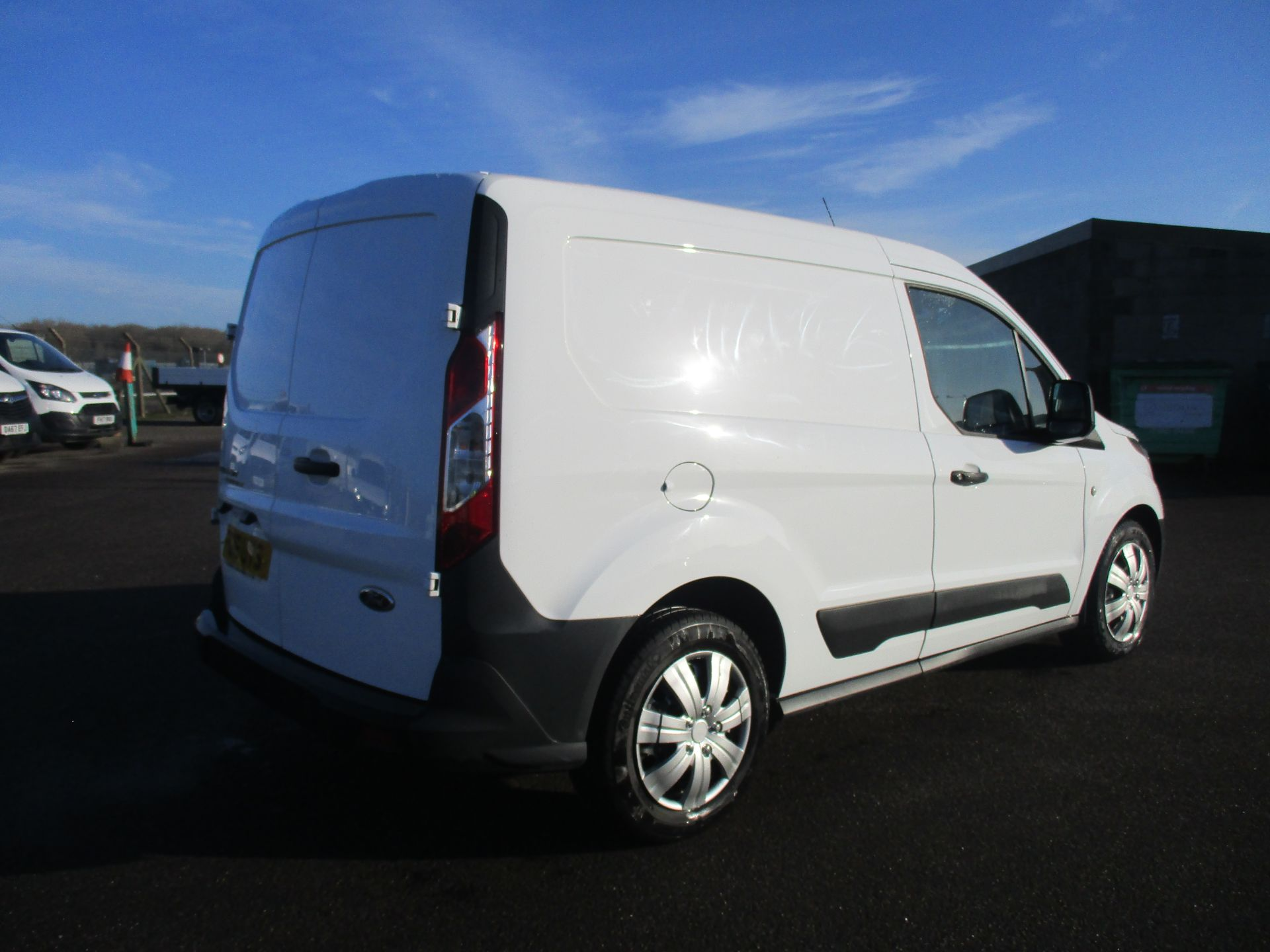 2016 Ford Transit Connect T220 L1 H1 1.5TDCI 75PS EURO 6 (FG16UYS) Image 5