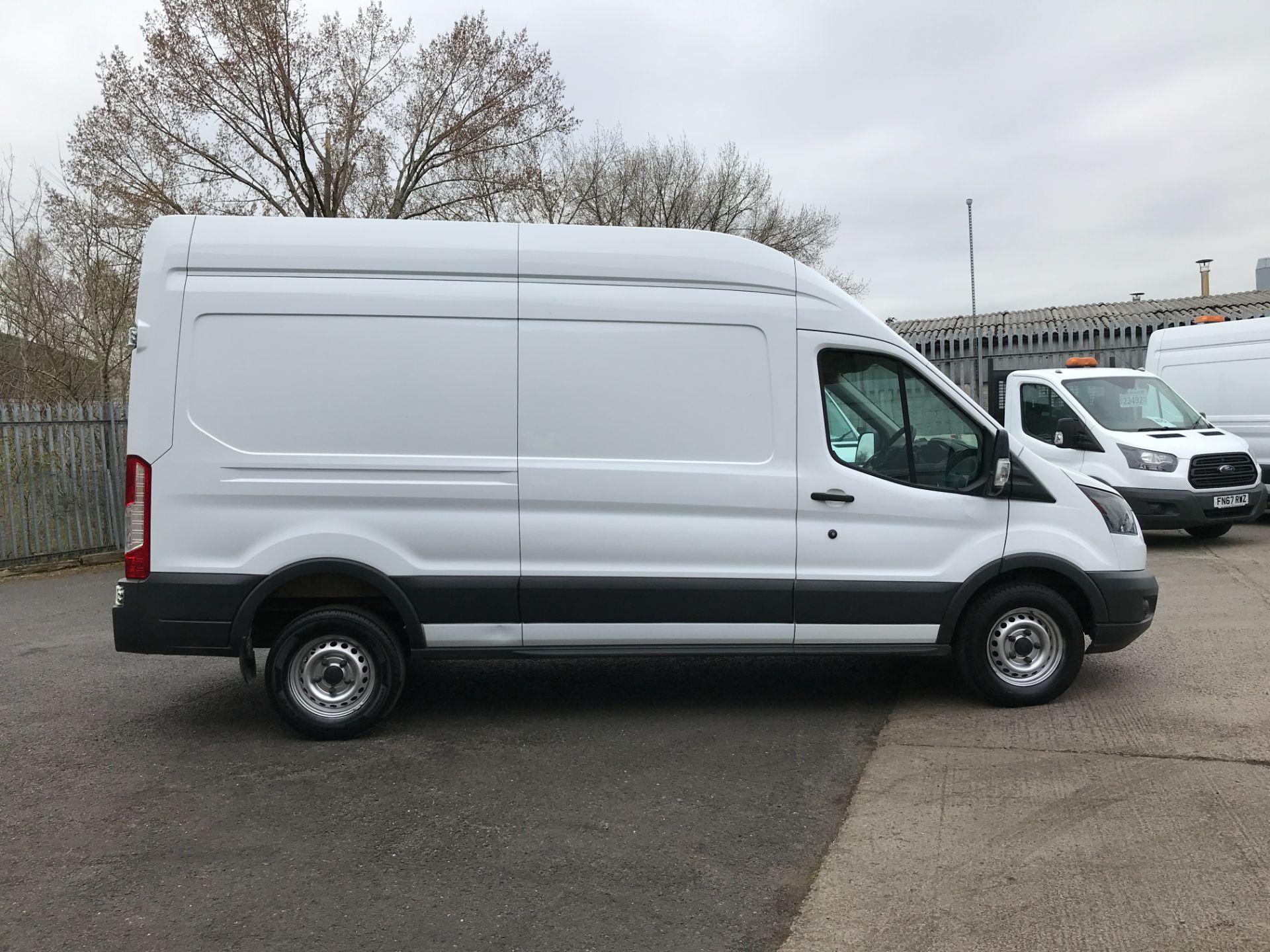 2018 Ford Transit T350 L3 H3 130PS EURO 6 (FG18XYX) Image 7