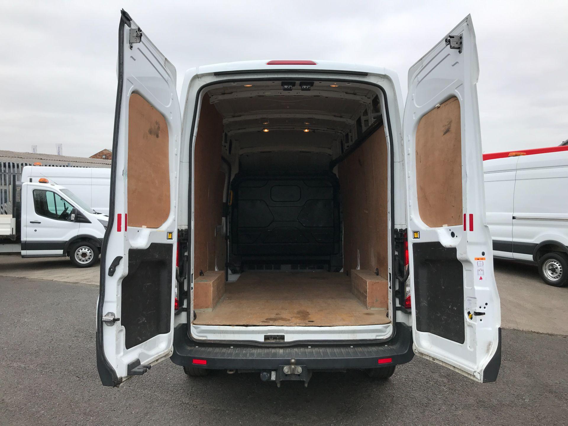 2018 Ford Transit T350 L3 H3 130PS EURO 6 (FG18XYX) Image 17