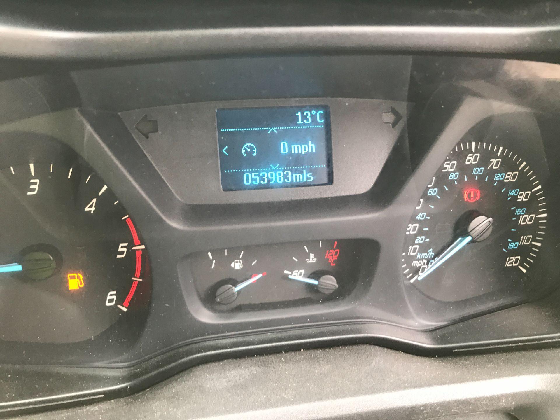 2018 Ford Transit T350 L3 H3 130PS EURO 6 (FG18XYX) Image 6
