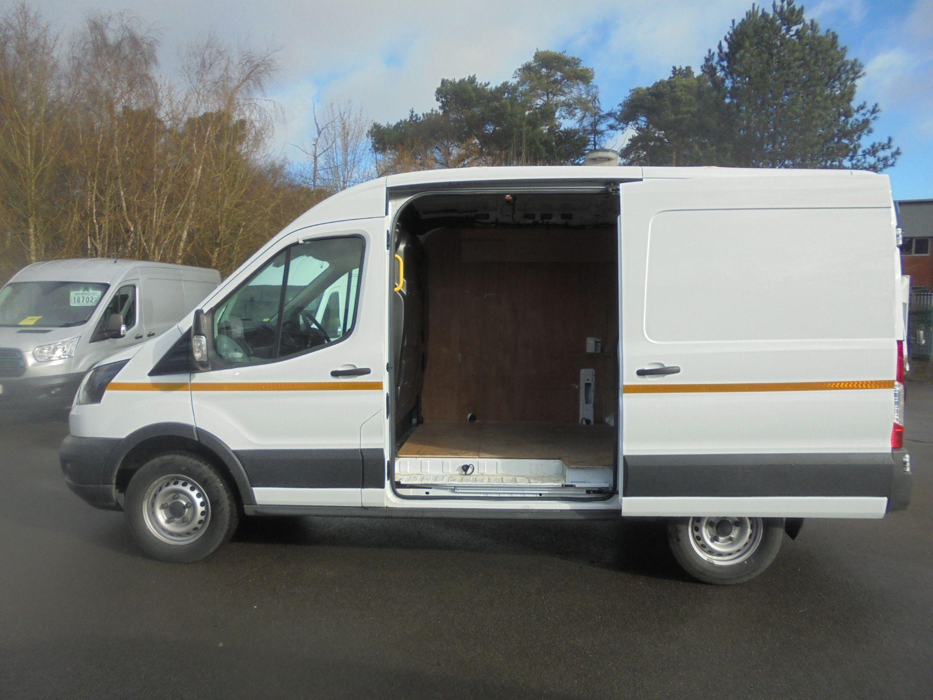 2018 Ford Transit 2.0 Tdci 130Ps H2 Van (FG18YAD) Image 6