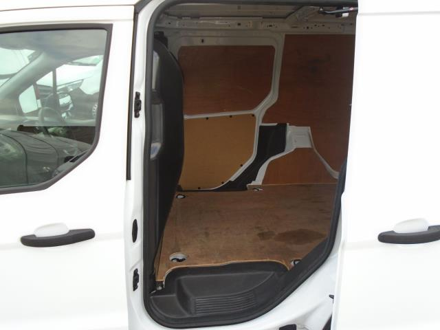 2018 Ford Transit Connect 1.5 Tdci 75Ps Van (FG18YDY) Image 11