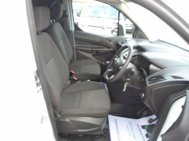 2018 Ford Transit Connect 1.5 Tdci 75Ps Van (FG18YDY) Image 14