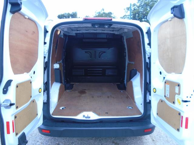 2018 Ford Transit Connect 1.5 Tdci 75Ps Van (FG18YDY) Image 12