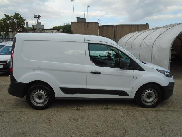 2018 Ford Transit Connect 1.5 Tdci 75Ps Van (FG18YDY) Image 4