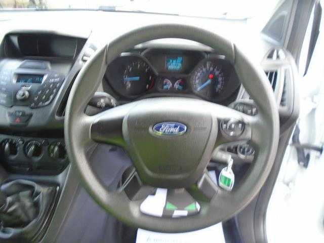 2018 Ford Transit Connect 1.5 Tdci 75Ps Van (FG18YDY) Image 16