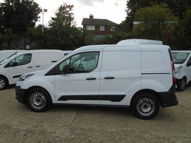 2018 Ford Transit Connect 1.5 Tdci 75Ps Van (FG18YDY) Image 8