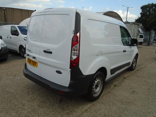2018 Ford Transit Connect 1.5 Tdci 75Ps Van (FG18YDY) Image 5