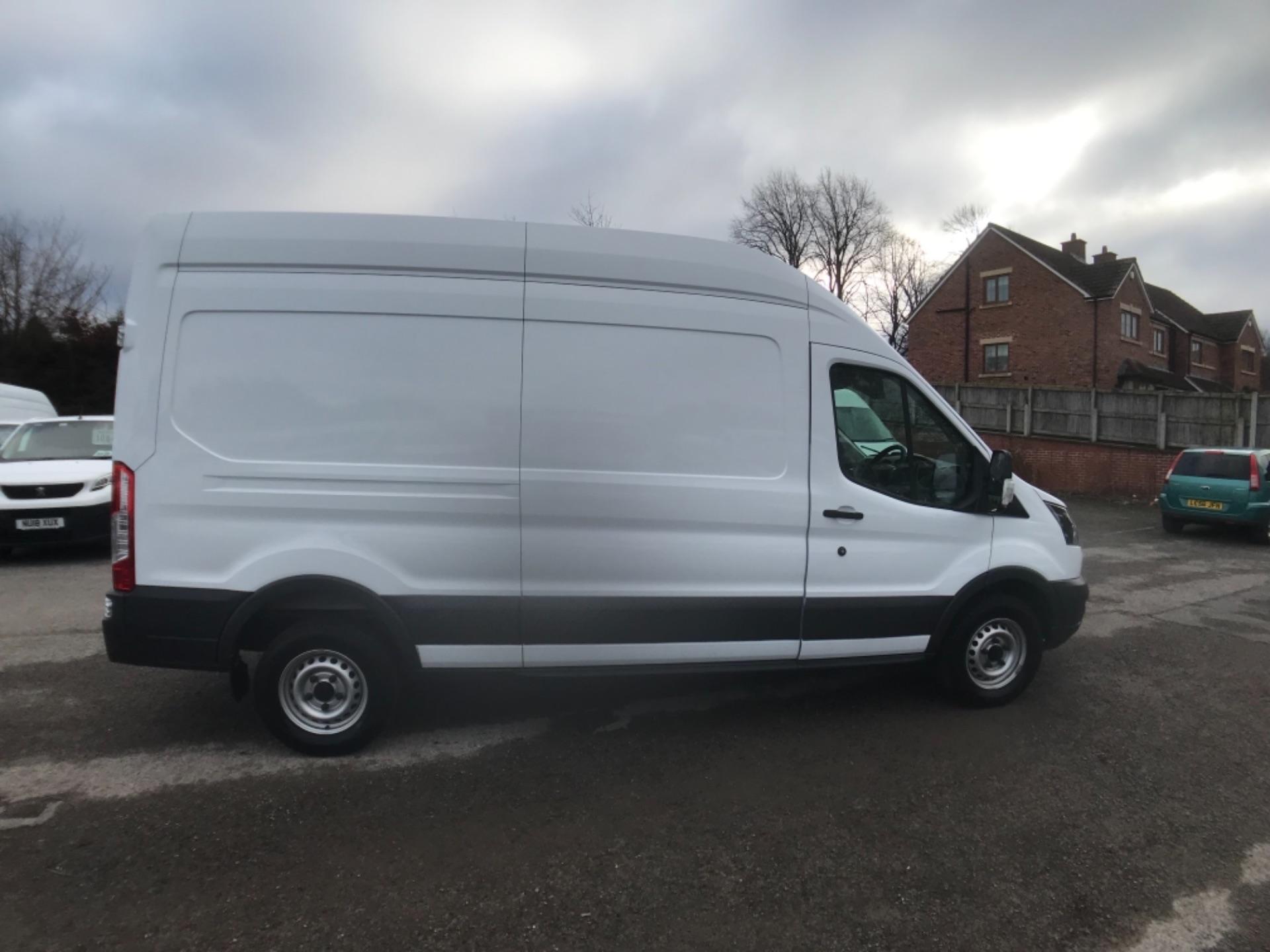2018 Ford Transit L3 H3 VAN 130PS EURO 6 (FG18YFB) Image 8