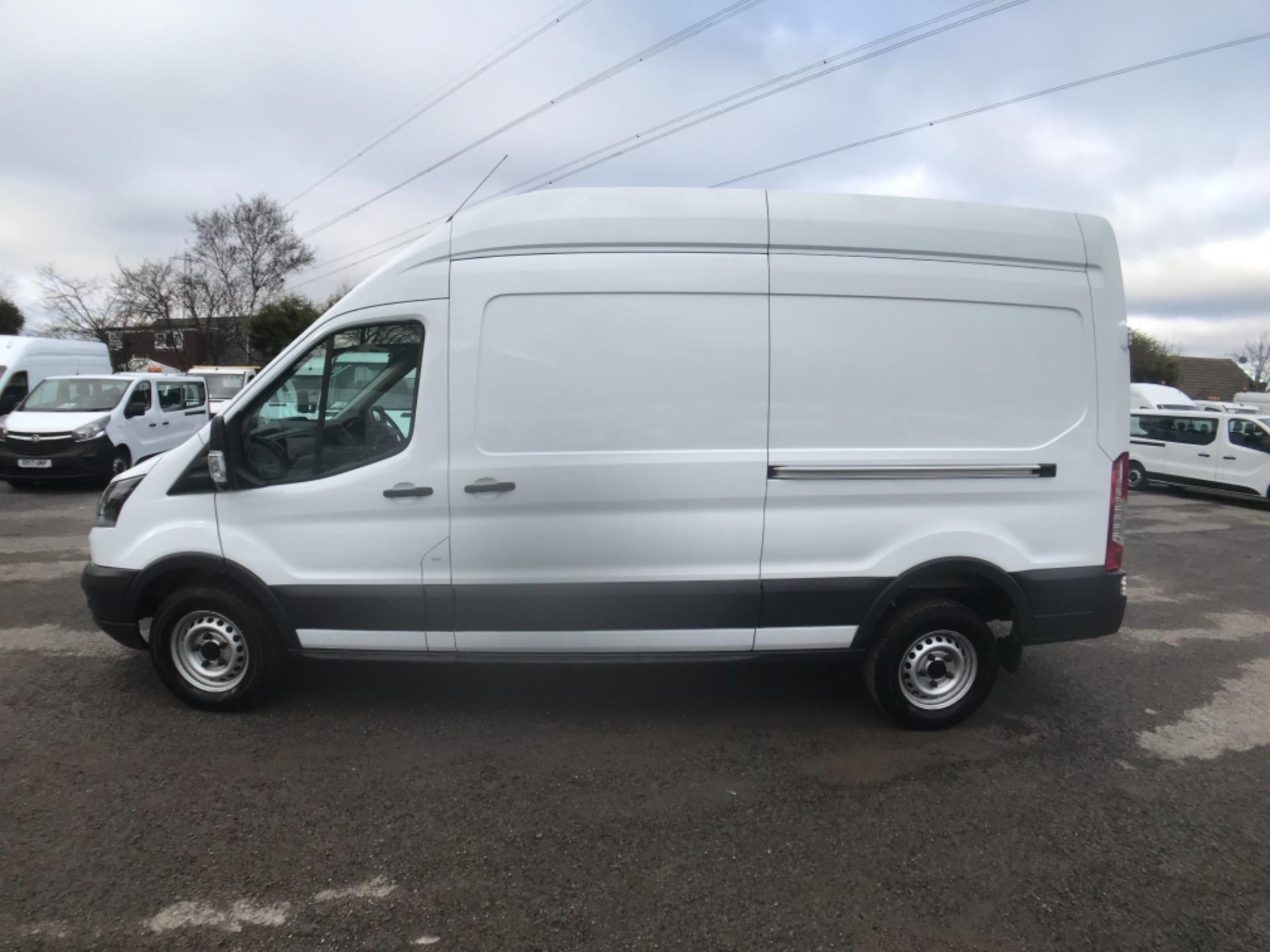 2018 Ford Transit L3 H3 VAN 130PS EURO 6 (FG18YFB) Image 4