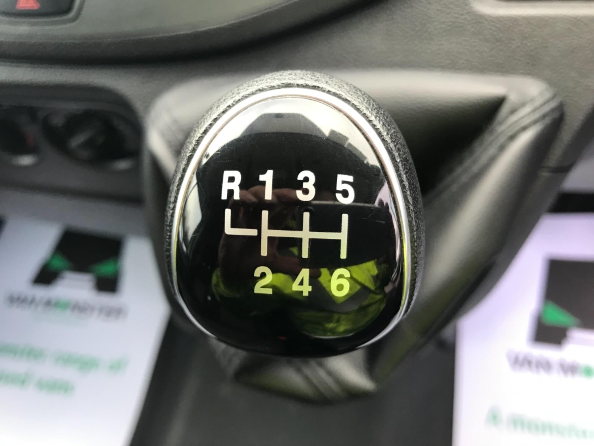2018 Ford Transit L3 H3 VAN 130PS EURO 6 (FG18YFB) Image 15
