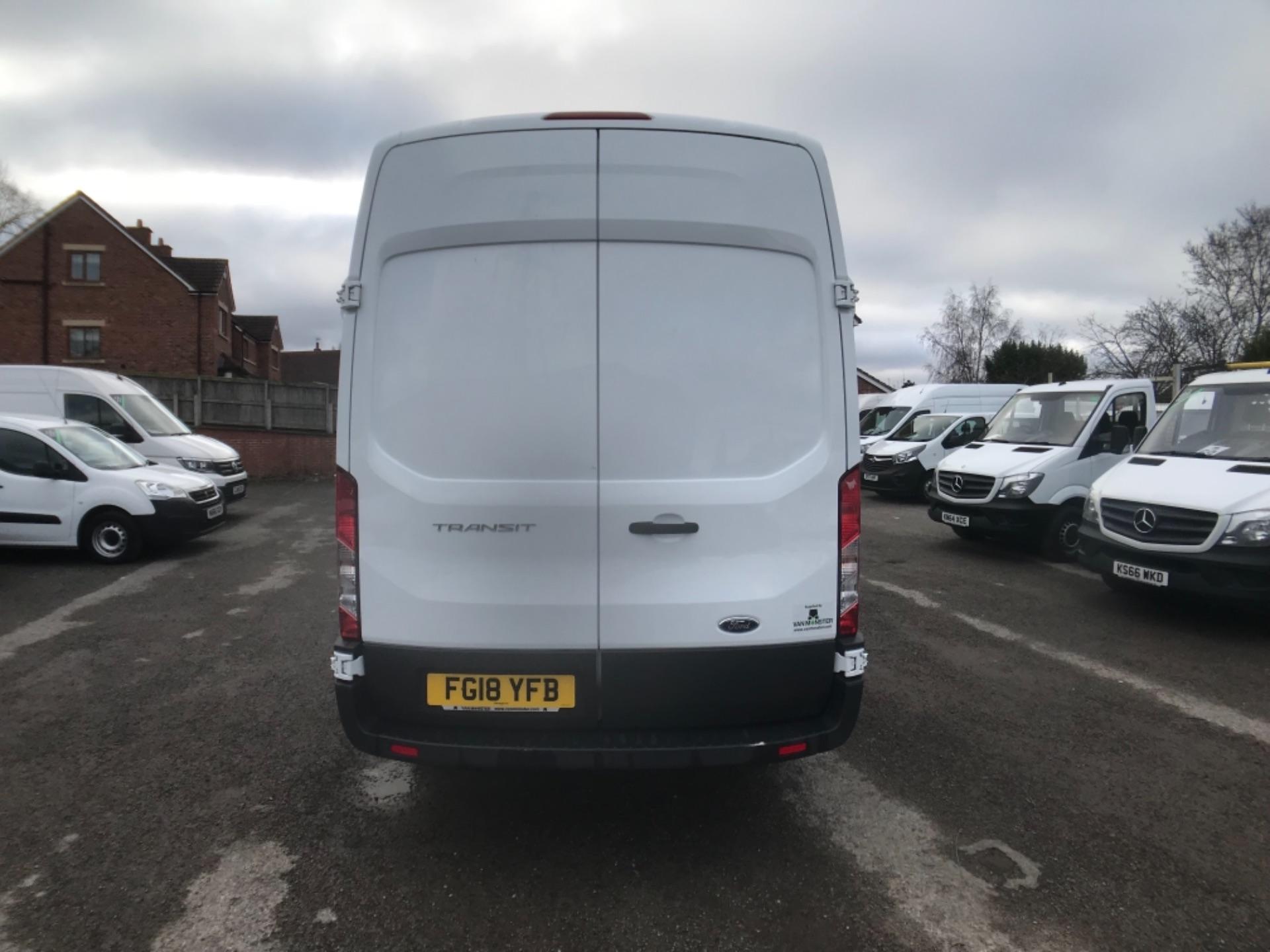 2018 Ford Transit L3 H3 VAN 130PS EURO 6 (FG18YFB) Image 6