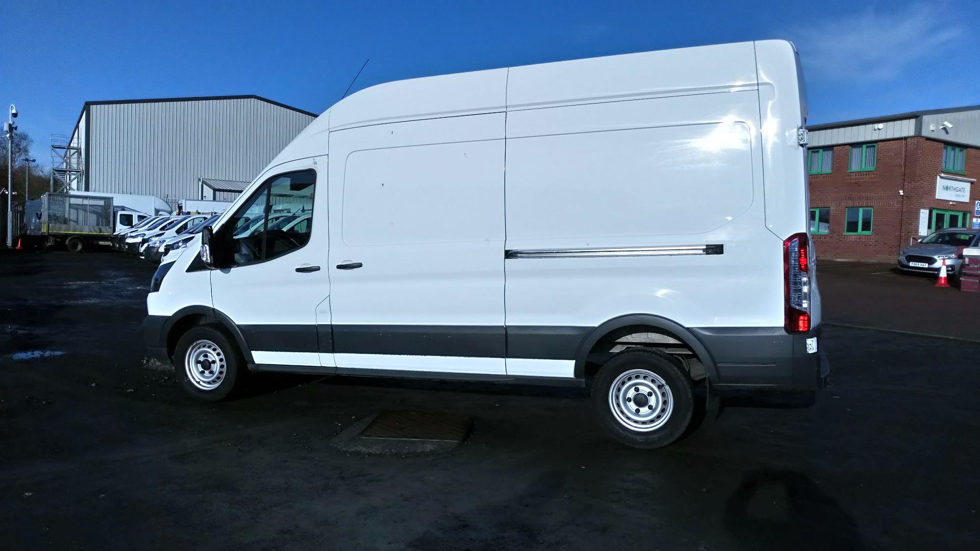 2018 Ford Transit 2.0 Tdci 130Ps H3 Van (FG18YFE) Image 5