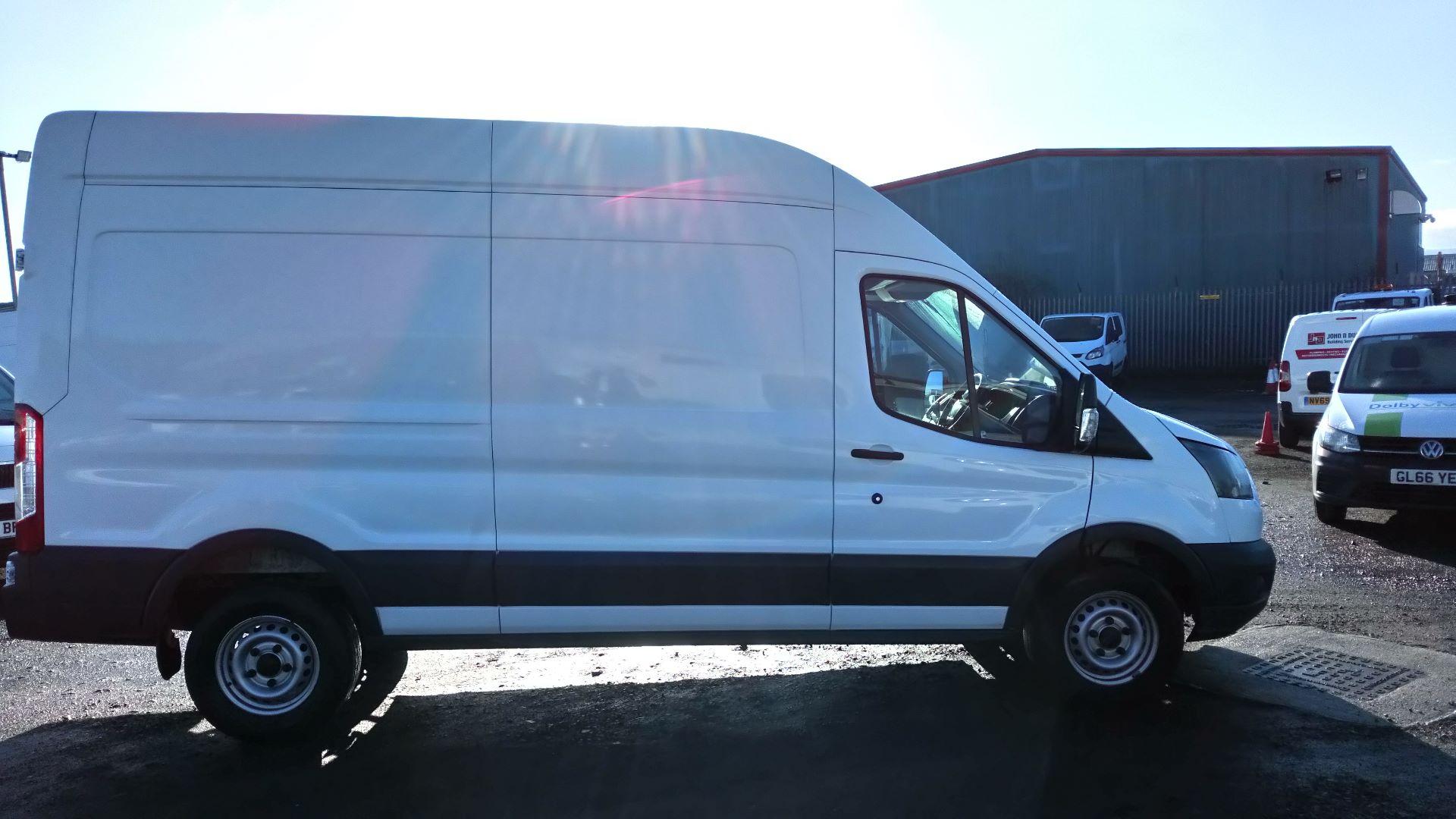 2018 Ford Transit 2.0 Tdci 130Ps H3 Van (FG18YFE) Image 2