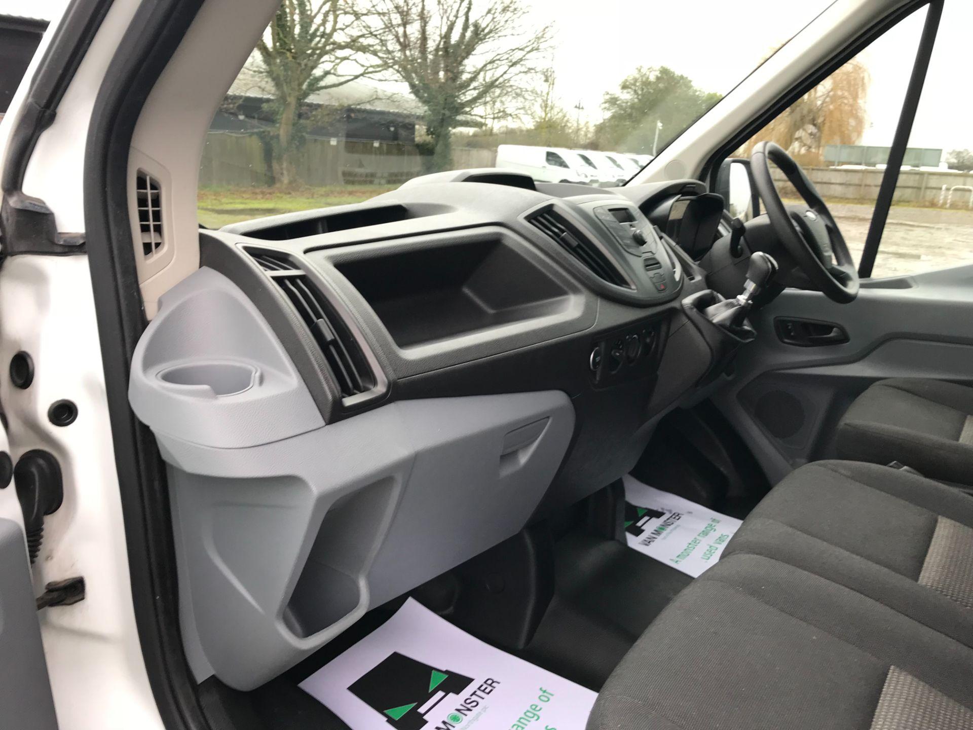 2018 Ford Transit 2.0 Tdci 130 L2 H2 EURO 6 (FG18YJM) Image 23