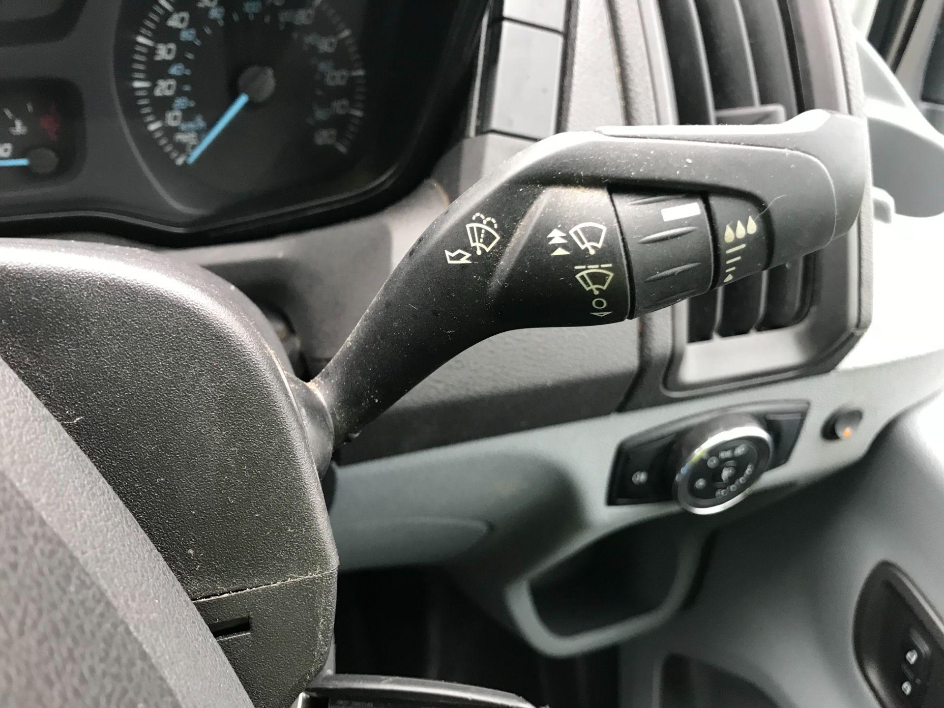 2018 Ford Transit 2.0 Tdci 130 L2 H2 EURO 6 (FG18YJM) Image 34