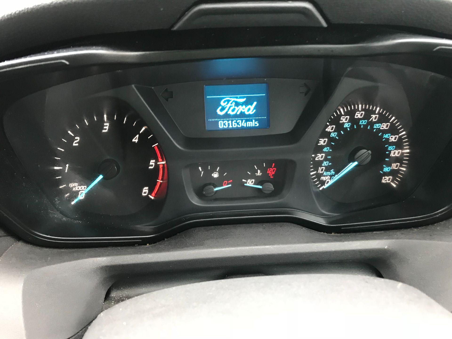 2018 Ford Transit 2.0 Tdci 130 L2 H2 EURO 6 (FG18YJM) Image 31
