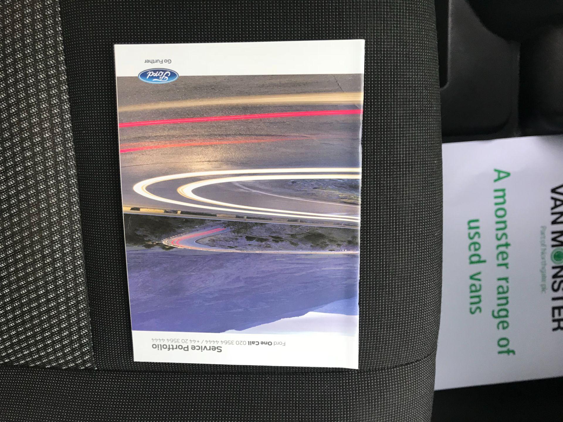 2018 Ford Transit 350  L2 H2 VAN 130PS EURO 6 (FG18YMZ) Image 51