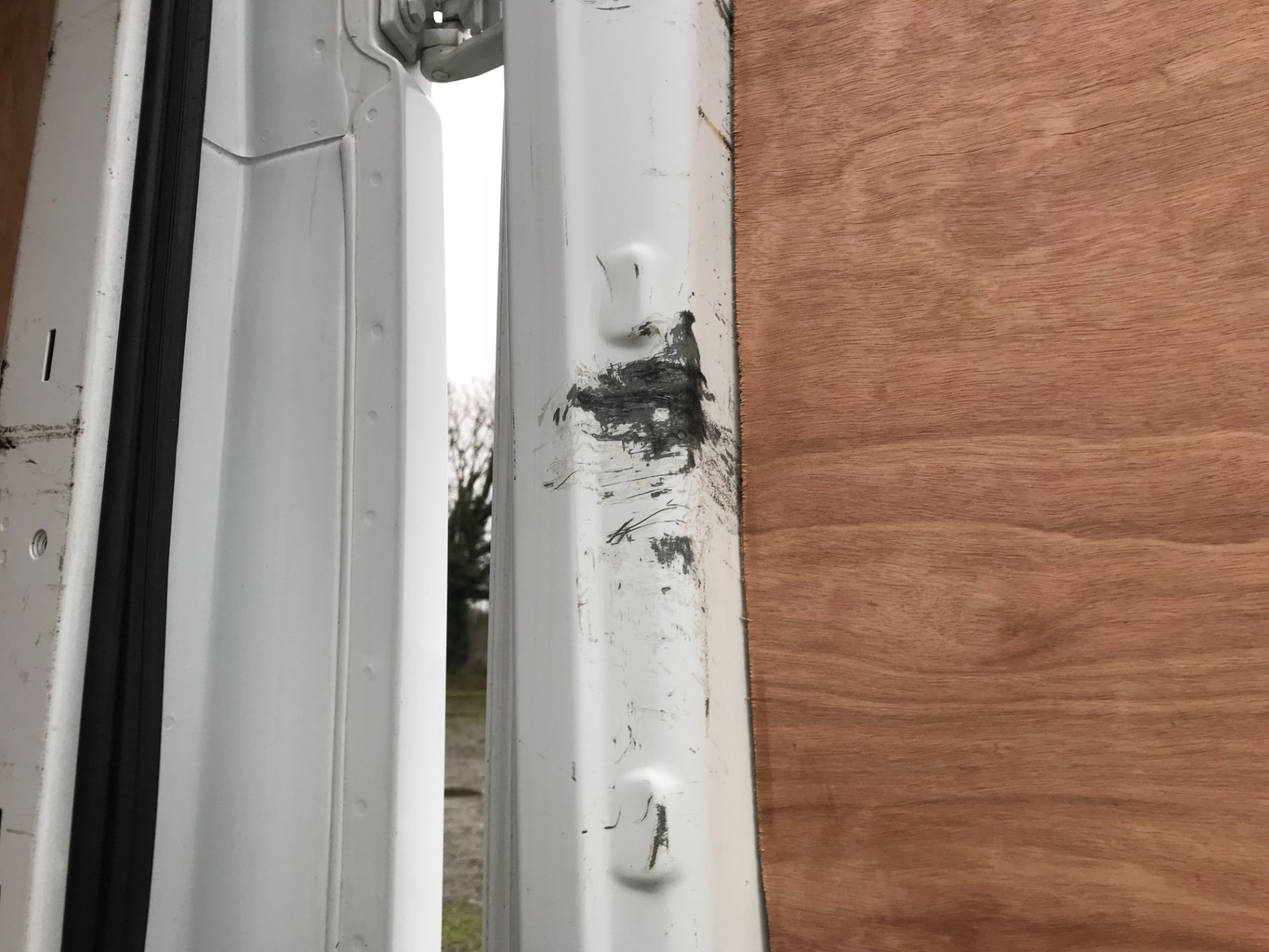 2018 Ford Transit 350  L2 H2 VAN 130PS EURO 6 (FG18YMZ) Image 20