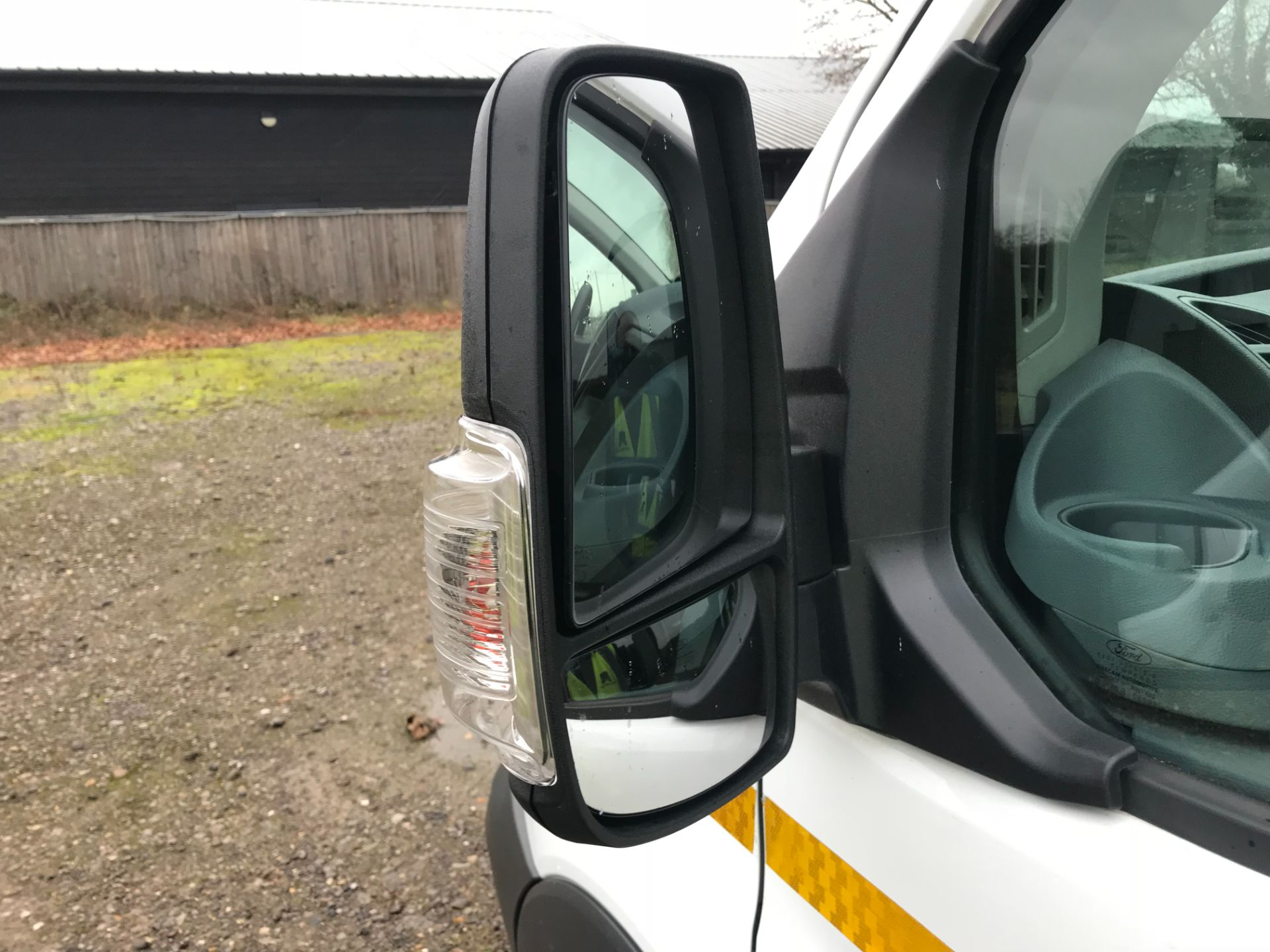 2018 Ford Transit 350  L2 H2 VAN 130PS EURO 6 (FG18YMZ) Image 41