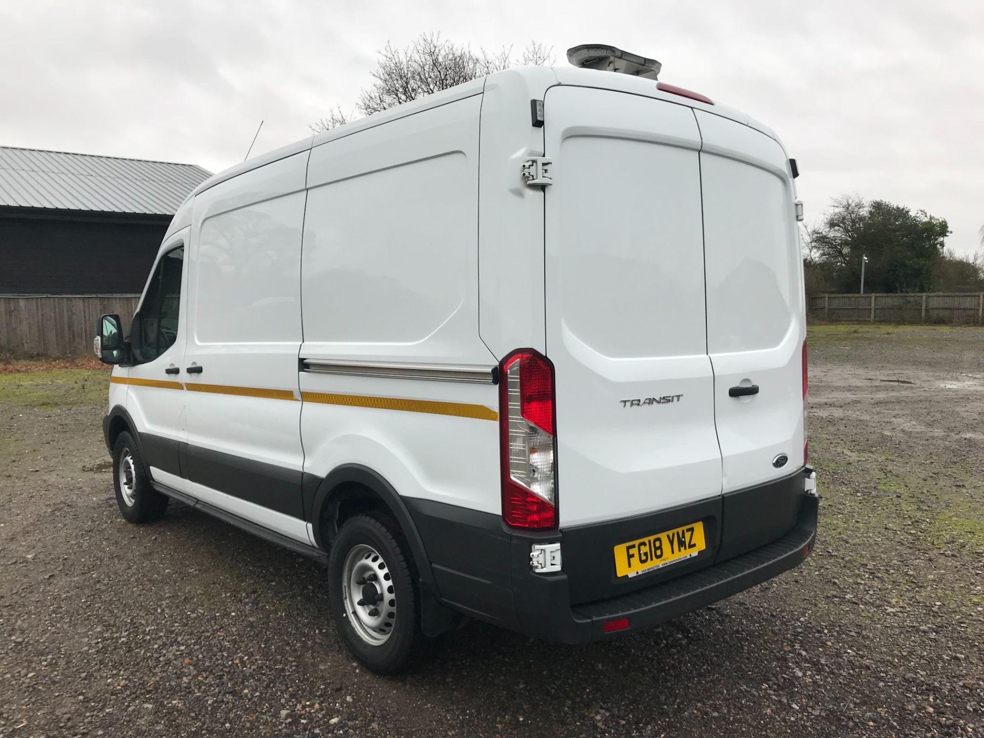 2018 Ford Transit 350  L2 H2 VAN 130PS EURO 6 (FG18YMZ) Image 6