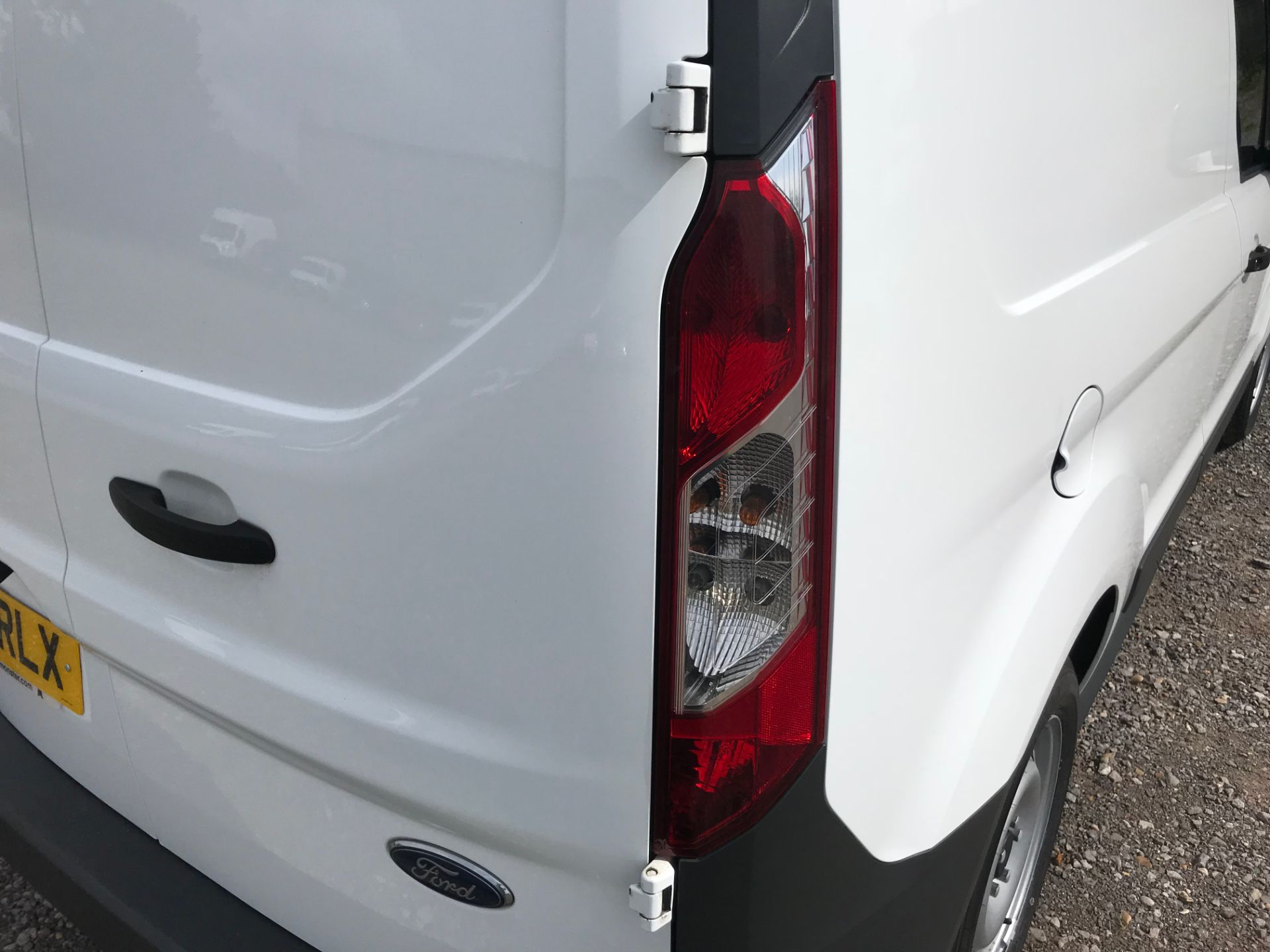 2016 Ford Transit Connect 1.5 Tdci 75Ps Van (FG66RLX) Image 17