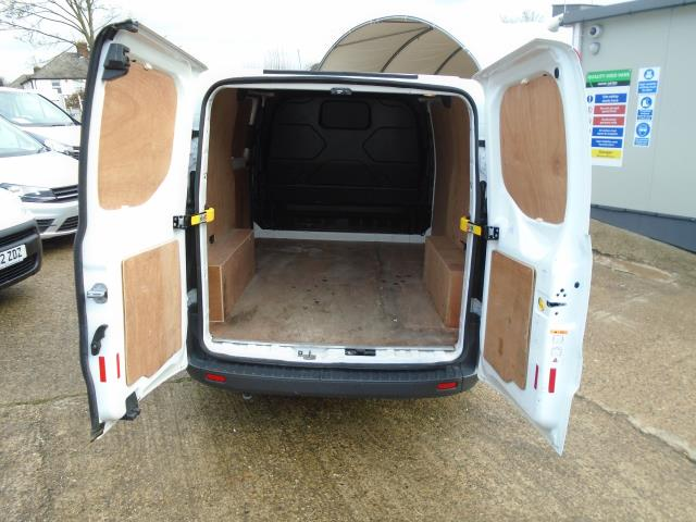 2016 Ford Transit Custom 2.2 Tdci 100Ps Low Roof Van (FG66RMY) Image 8