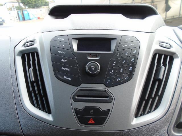 2016 Ford Transit Custom 2.2 Tdci 100Ps Low Roof Van (FG66RMY) Image 14