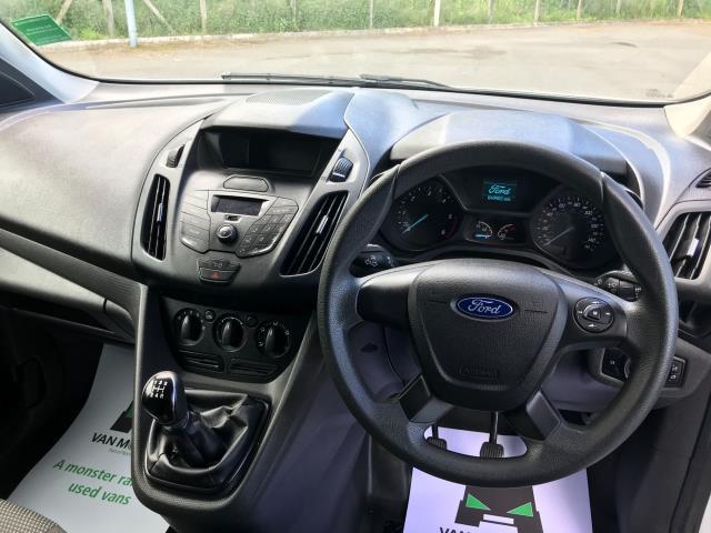 2016 Ford Transit Connect  220 L1 DIESEL 1.5 TDCI 75PS VAN EURO 6 (FG66RTO) Image 18