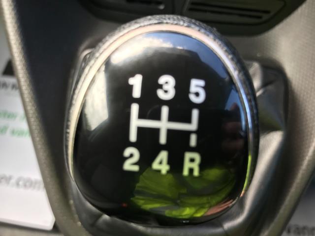 2016 Ford Transit Connect  220 L1 DIESEL 1.5 TDCI 75PS VAN EURO 6 (FG66RTO) Image 22
