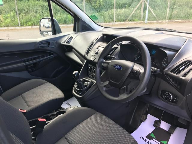 2016 Ford Transit Connect  220 L1 DIESEL 1.5 TDCI 75PS VAN EURO 6 (FG66RTO) Image 17