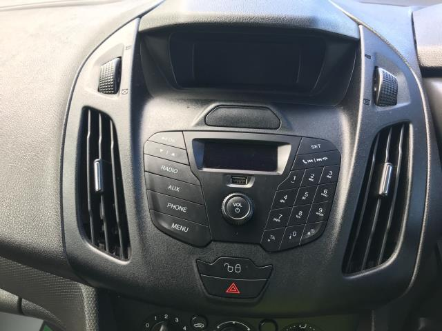 2016 Ford Transit Connect  220 L1 DIESEL 1.5 TDCI 75PS VAN EURO 6 (FG66RTO) Image 20