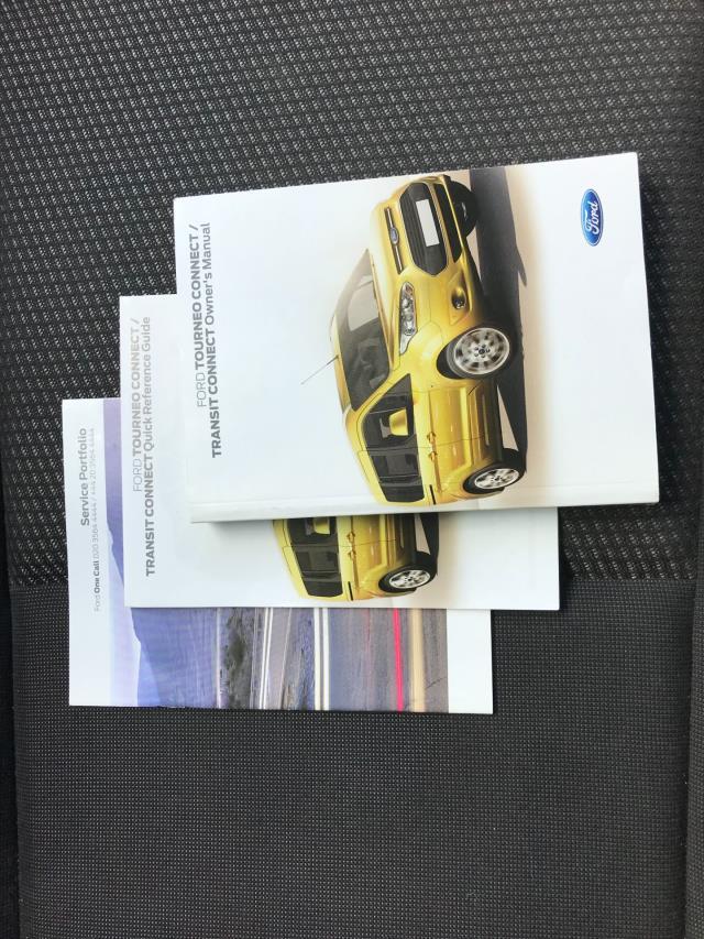 2016 Ford Transit Connect  220 L1 DIESEL 1.5 TDCI 75PS VAN EURO 6 (FG66RTO) Image 26