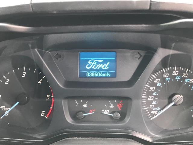 2016 Ford Transit Custom 2.2 Tdci 100Ps Low Roof Van Euro 5 (FG66RWZ) Image 9