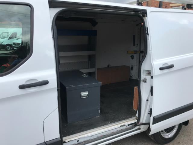 2016 Ford Transit Custom 2.2 Tdci 100Ps Low Roof Van Euro 5 (FG66RWZ) Image 29