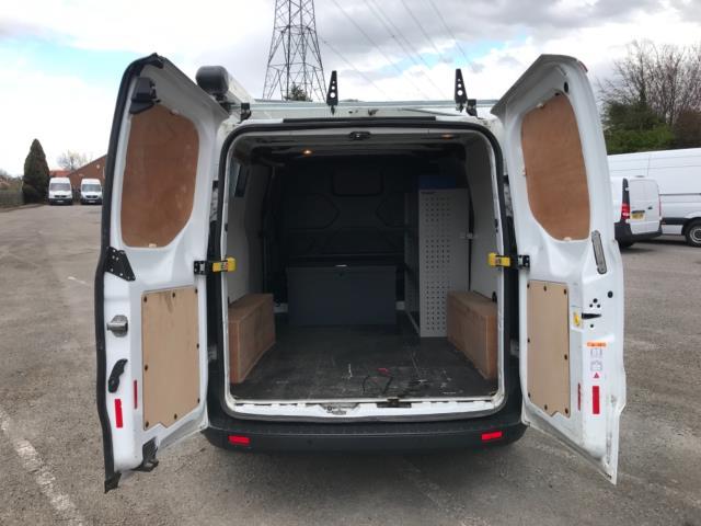 2016 Ford Transit Custom 2.2 Tdci 100Ps Low Roof Van Euro 5 (FG66RWZ) Image 31