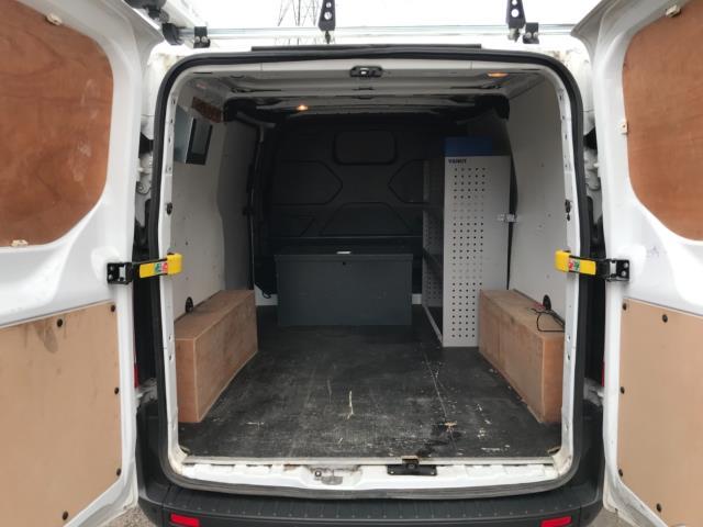 2016 Ford Transit Custom 2.2 Tdci 100Ps Low Roof Van Euro 5 (FG66RWZ) Image 32