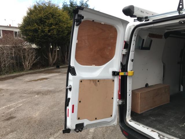 2016 Ford Transit Custom 2.2 Tdci 100Ps Low Roof Van Euro 5 (FG66RWZ) Image 36