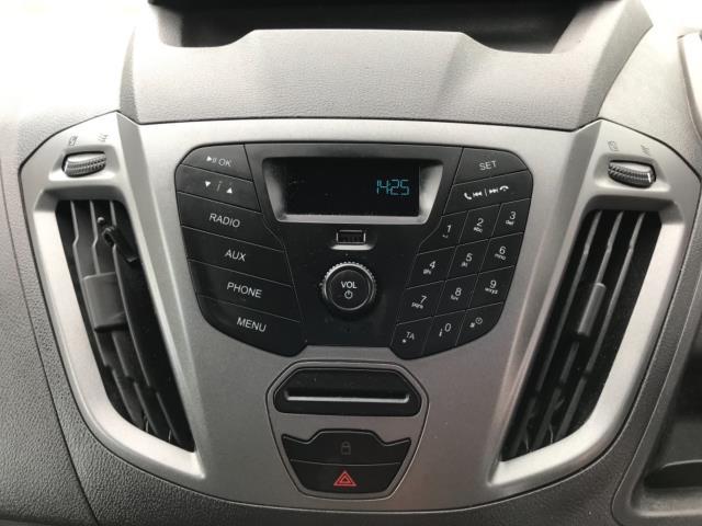 2016 Ford Transit Custom 2.2 Tdci 100Ps Low Roof Van Euro 5 (FG66RWZ) Image 21
