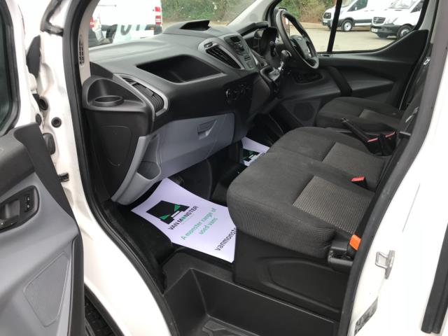 2016 Ford Transit Custom 2.2 Tdci 100Ps Low Roof Van Euro 5 (FG66RWZ) Image 24