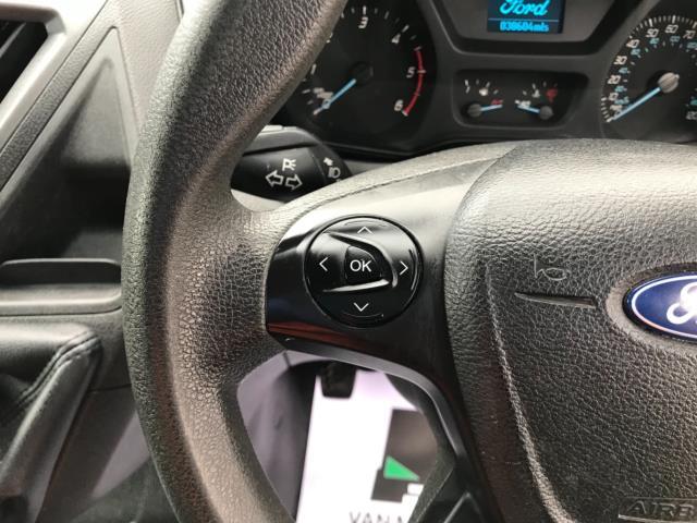 2016 Ford Transit Custom 2.2 Tdci 100Ps Low Roof Van Euro 5 (FG66RWZ) Image 15