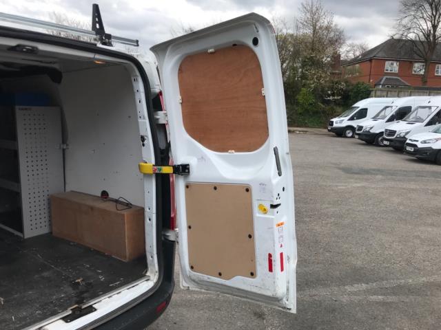 2016 Ford Transit Custom 2.2 Tdci 100Ps Low Roof Van Euro 5 (FG66RWZ) Image 37